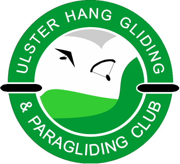 floating club logo